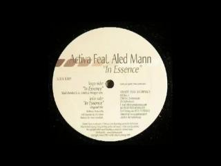 Activa feat. aled mann in essence (matt hardwick vs. smith pledger remix)