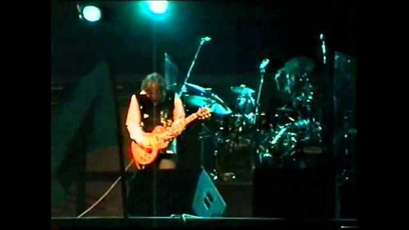 BBM Midtfyns Festival 1994