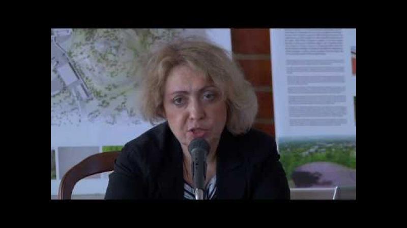 Ekaterina Degot 1 4 IZOLYATSIA Conference 2010
