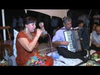 Tejen Toyy - Leyla Shadurdyyewa, Bahar Hojayewa, Kakysh Nazarow [2015](3-nji bolegi) dowamy bar