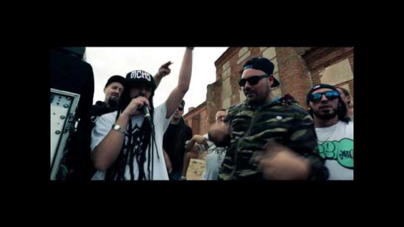 Morodo Ponme el Riddim feat. Mad Division Oficial v deo