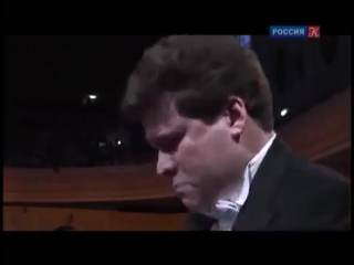 Denis Matsuev plays Chopin Etude Op. 25 No. 12 Ocean