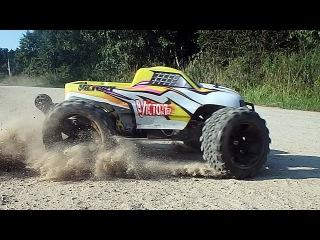 Бюджетный монстр 10 масштаба FS Racing Victory FS53810