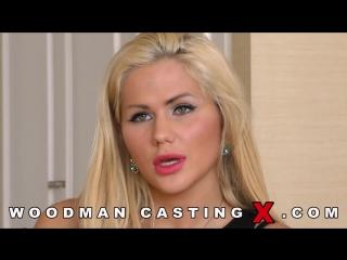 Katie Montana - Интервью с Вудманом