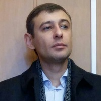 Константин Зубков