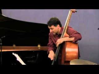 John Patitucci, Jon Cowherd, Brian Blade: Blessings