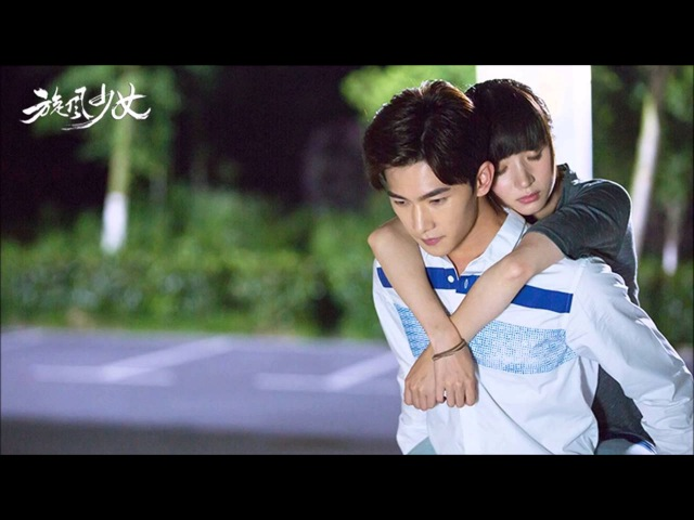 "OST Whirlwind Girl / 牛奶咖啡Milk@Coffee Band ""星星"" - Звёзды"