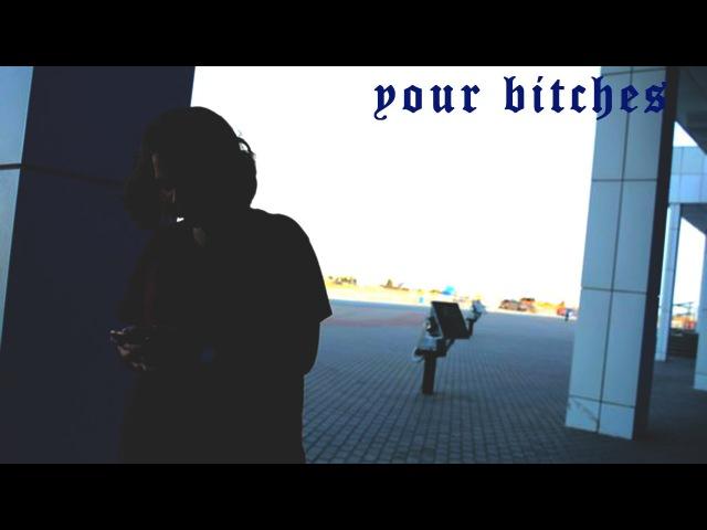 KrisX your bitches feat VANTH