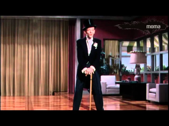 The Drapers con Fred Astaire Puttin' On The Ritz