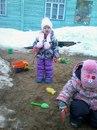 Личный фотоальбом Оли Степурко