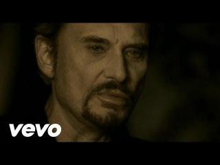 Johnny Hallyday - Vivre Pour Le Meilleur (Clip Officiel Remasterisé)