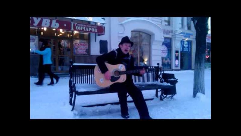 Саша Заев-Перестал Улыбатся