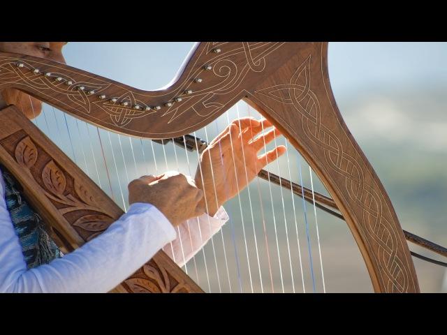 Relaxing Harp Music: Sleep Music Meditation Music Spa Music Study Music Instrumental Music 49