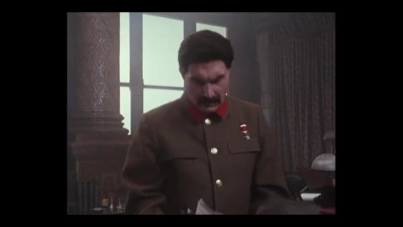 Рейли король шпионов Reilly Ace of Spies 1983 11 серия