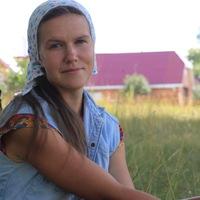 Оля Медякова