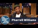 Pharrell Williams Is Working on Missy Elliott's Album