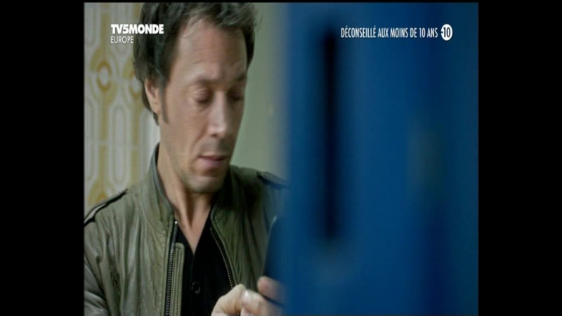 S01E07 Субтитры Капитан Каин Каин Исключение из правил Cain Inspecteur Cain