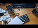 Светодиодная лампа на 24вт из сд на 1вт
