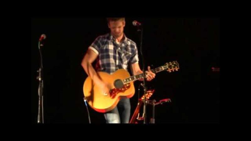 Tyler Hilton - Loaded Gun 3-13-16 Return to Tree Hill 3 Concert Wilmington, NC