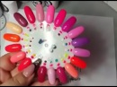 Юлия Билей Пятьдесят оттенков розового Julia Biley Fifty shades of pink Periscope