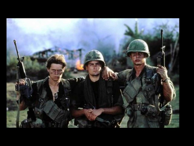 Samuel Barber Adagio For Strings OST Platoon