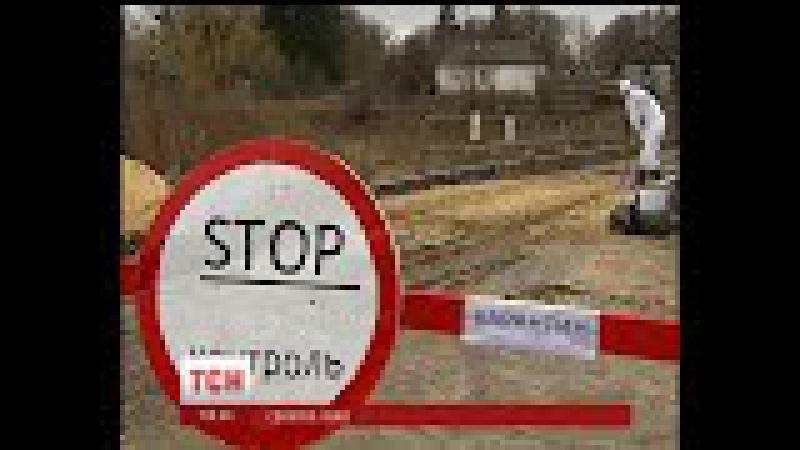 На Житомирщині зафіксований спалах африканської чуми свиней