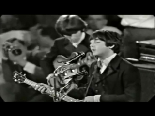 """Битлз"" (""The Beatles"") Песня - ""Вчера"". (""Yesterday"")..."