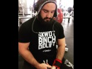 IPF Arnold Pro | Volume and Frequency | Week 1