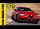 Alfa Romeo Giulia il giudizio dei milanesi