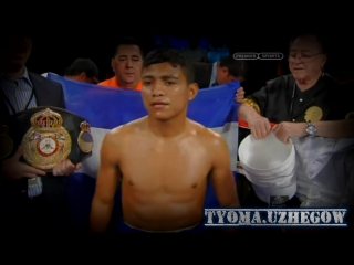 Roman Gonzalez |