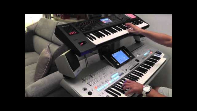 Funky Town Armin cover 2014 T4 FA06