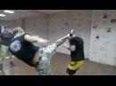 MIX! Панантукан - только для уличного боя без правил! Александр Плаксин