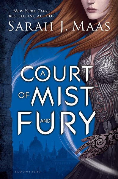 A Court Of Mist And Fury A Court Of Thorns Best Audiobooks In
