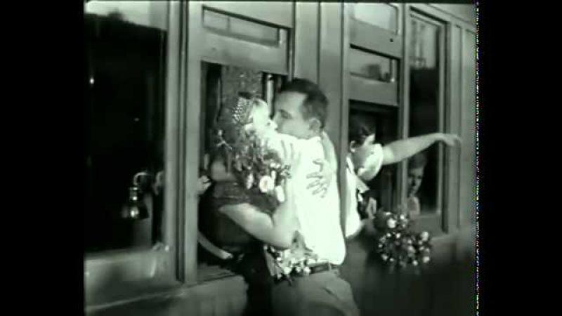 Песня из фильма Девушка с характером 1939 mov