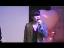 150315 Nu'est 3주년 팬미팅 - I'm Bad ( Ren Ver)