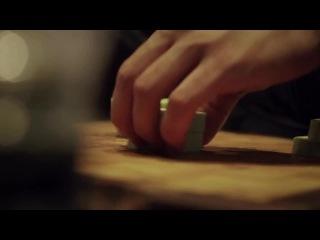 Рецепт каре ягненка на гриле BORK G801 от шеф-повара ресторанов Ginza Project.