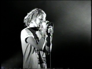 Alice In Chains - 1990 - Love, Hate, Love (Live at Moore Theatre, Seattle)