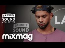 MK chunky house set in The Lab at smirnoffhouse NEW