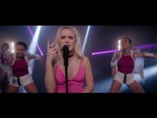 Зара ларссон \ zara larsson lush life (stripped) (vevo lift) 07 2016