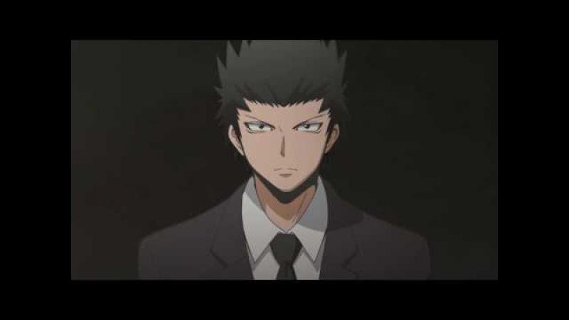 школа убийц секреты учителя приколы и попытки убийства аниме 1