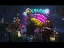 Стримы на GameMAG Zombies in Spaceland Call of Duty Infinite Warfare, 9 ноября в 2100
