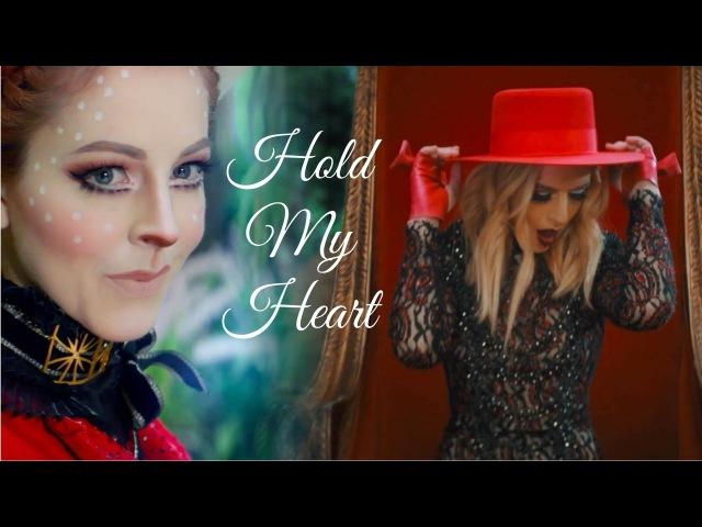 Lindsey Stirling Hold My Heart feat ZZ Ward смотреть онлайн без регистрации