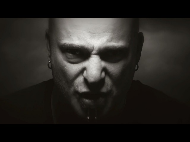 Disturbed The Sound of Silence Official Music Video re edited