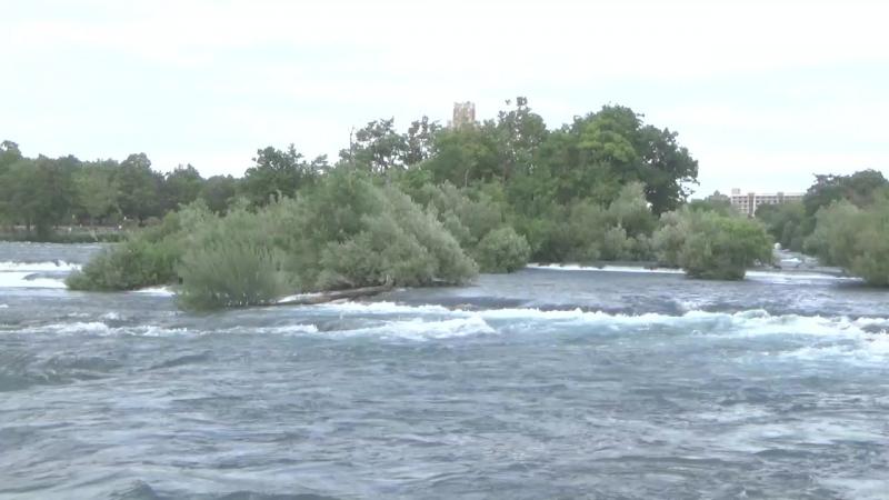 254 Ниагарский водопад июль 2016