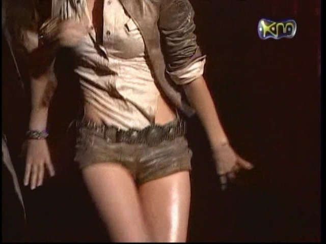 Jeon Hye Bin 전혜빈 2AM 투에이엠 20051008 Show Music Tank