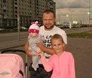 Личный фотоальбом Сергея Лучинского