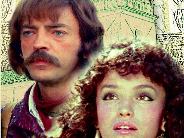 Дон Сезар де Базан 2 серия (советский фильм музыкальная комедия 1989 год)