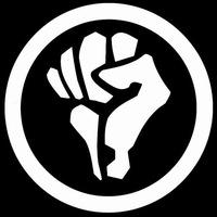 Логотип ВСЕРОССИЙСКИЙ РОК-Н-РОЛЛЬНЫЙ ФРОНТ