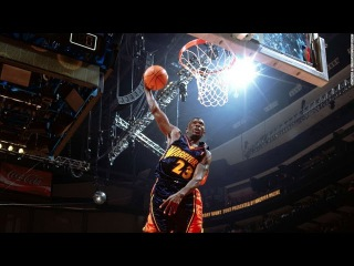 Jason Richardson Career NBA Highlights - Warrior 4 Life