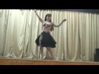 Sasha Holtz - E-Ventre 2012 _ dança do ventre _ belly dance 708
